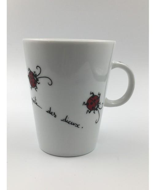 Petit Mug Coccinelle